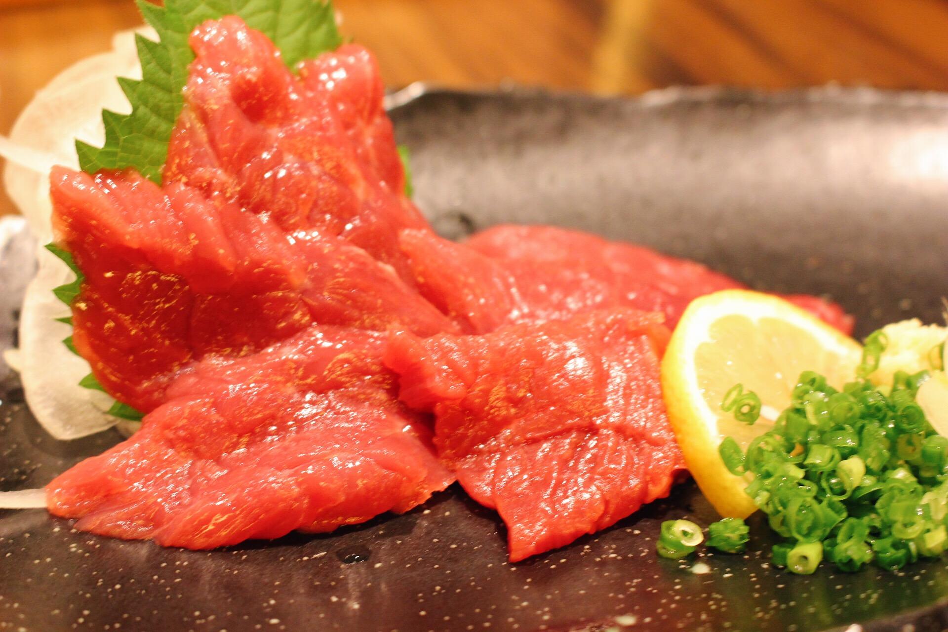 【感】熊本下通りで熊本の郷土料理を楽しめちゃう、居酒屋