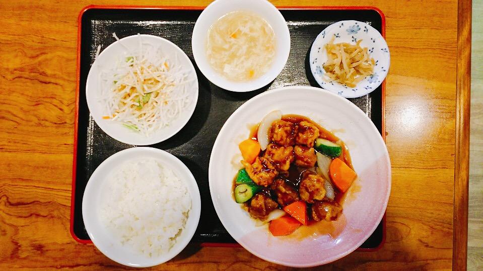 【栄達(えいたち)】熊本市帯山にある、お手頃価格な中華料理店