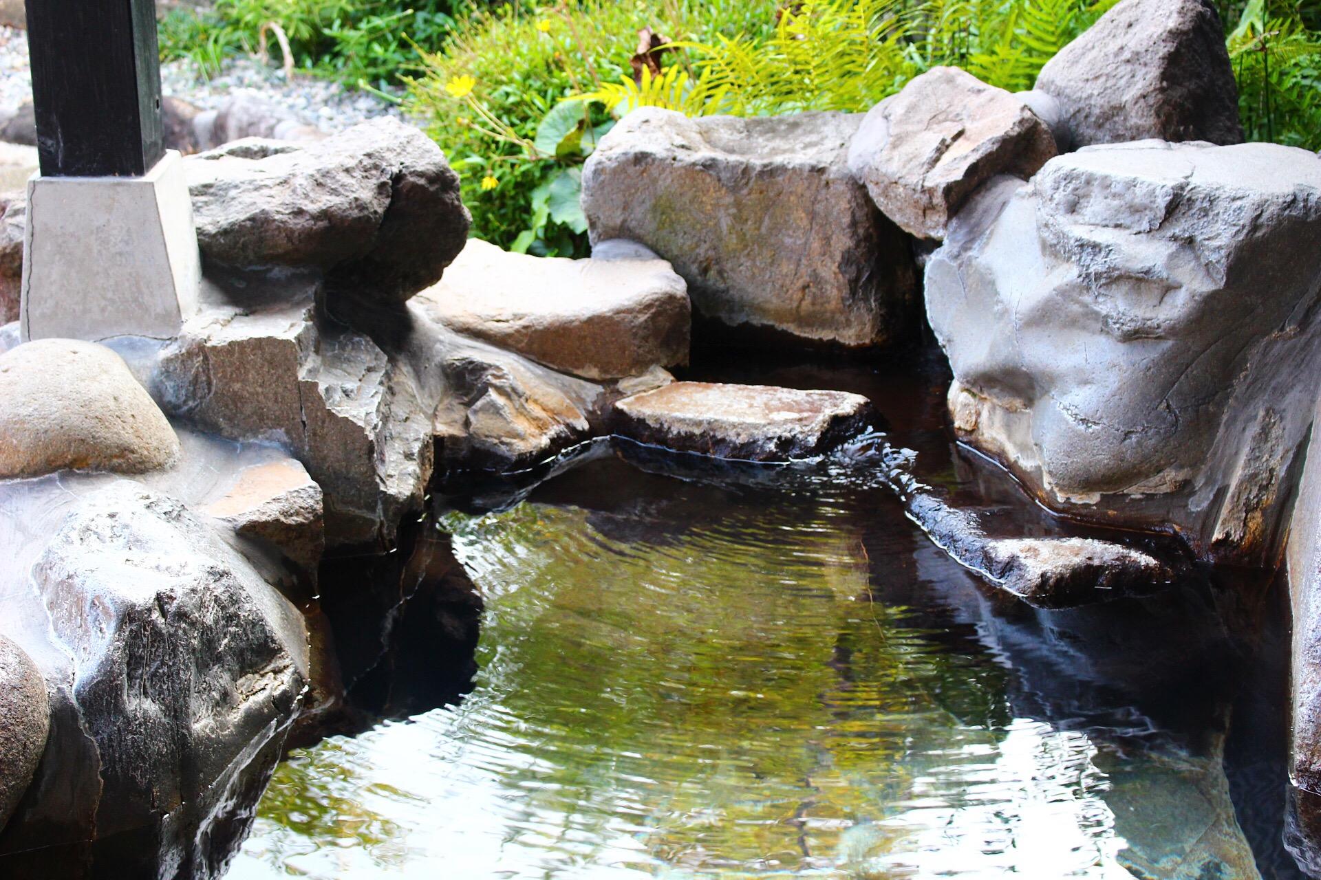 【星の湯】植木にある家族風呂に行ってきた@料金
