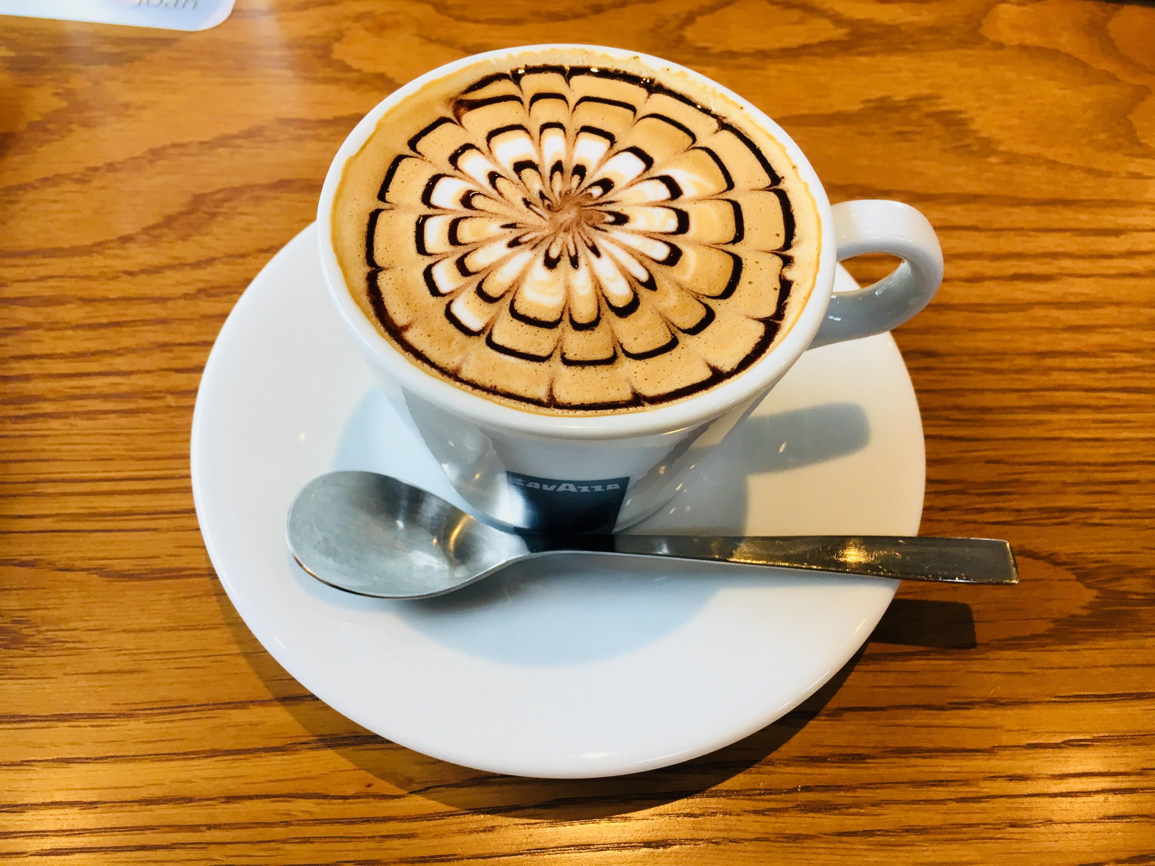 【Joan】東区のおしゃれでモダンな人気カフェがリニューアル!
