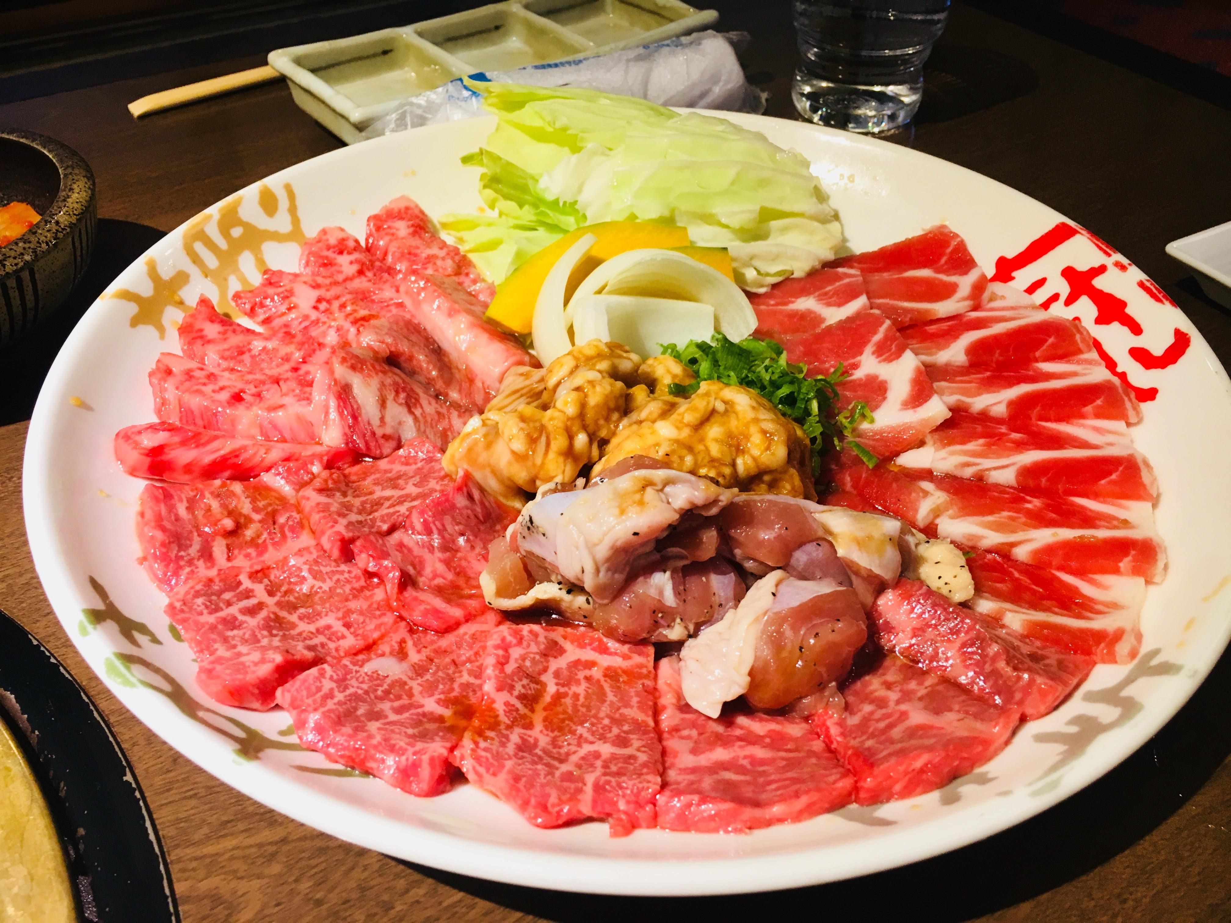 【焼肉 友宝】熊本東区・40年以上愛される熊本産黒毛和牛にこだわる老舗焼肉店