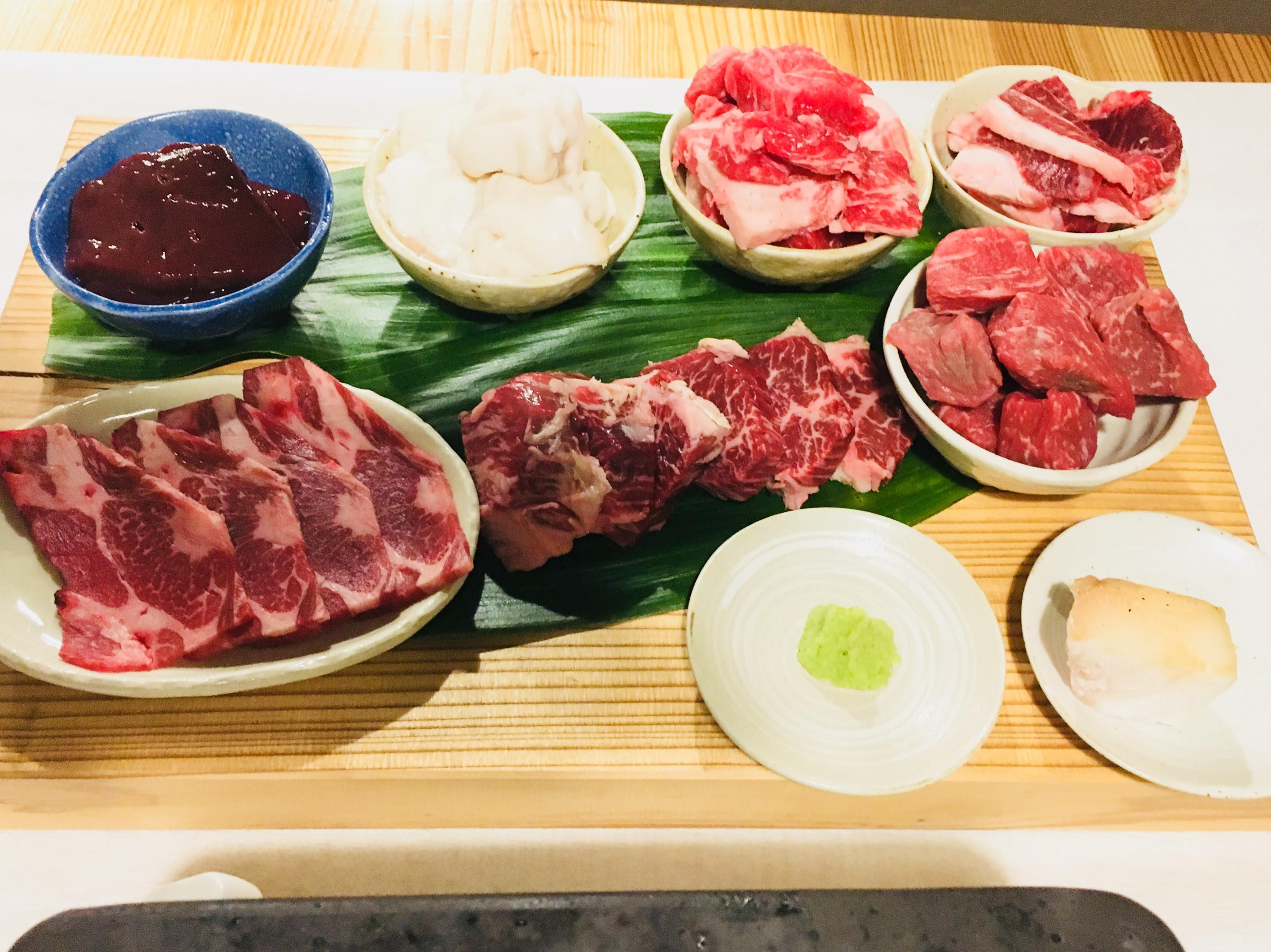 【農家レストラン 山の里】熊本市であか牛を一頭まるごと堪能できる農家レストラン