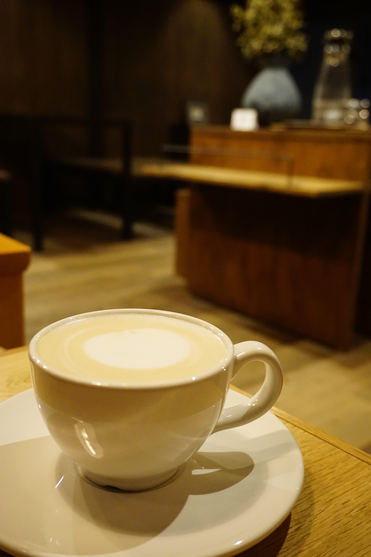 【グラックコーヒースポット】熊本、上通の裏路地にあるこだわりコーヒーが飲める古民家カフェ
