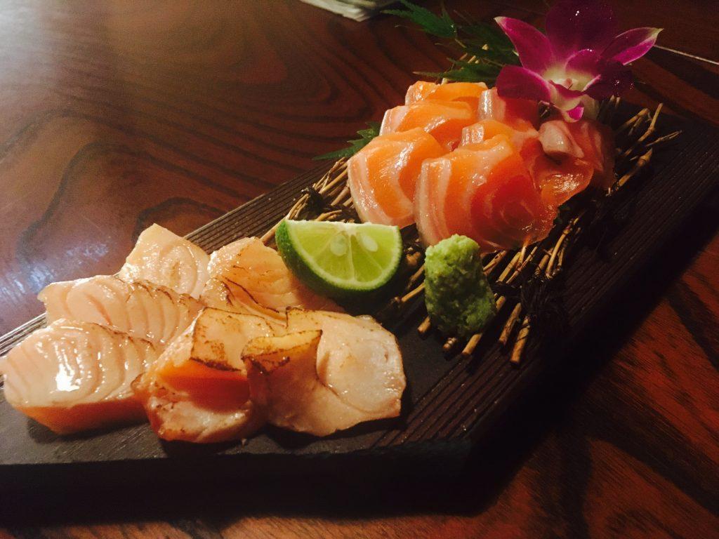 【酒楽家ふらここ】熊本市東区月出の居酒屋!落ち着いた店内で彩り豊かな料理