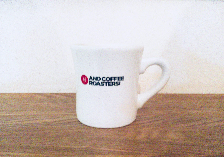 【アンドコーヒーロースターズ】上乃裏でハンドドリップのこだわりコーヒーが飲めるコーヒースタンド