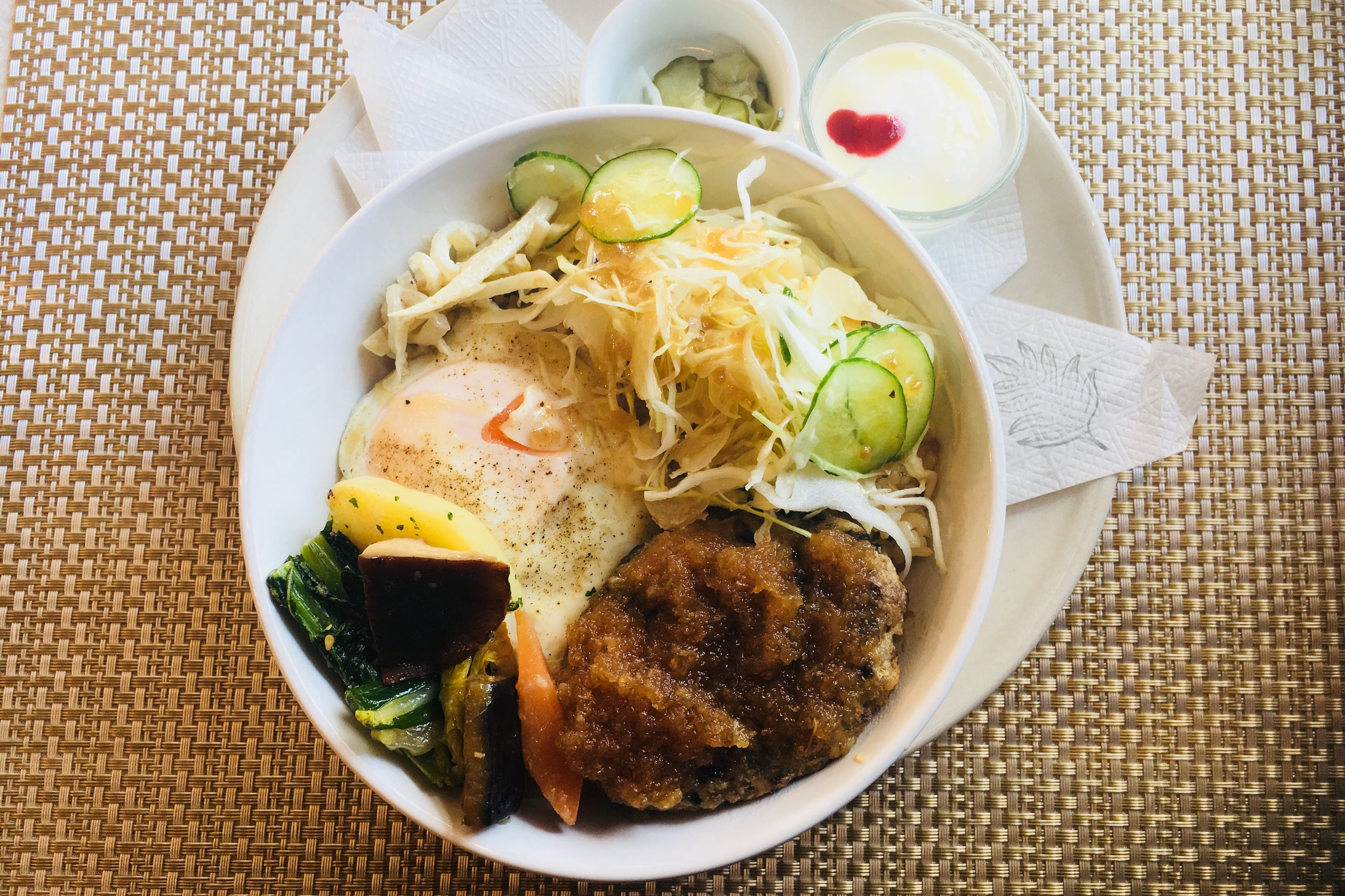 【カプア】熊本・平成でオーガニックランチが食べられる開放的な南国風カフェ