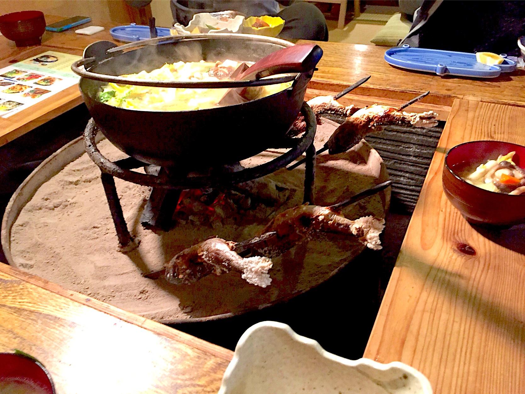 【郷土料理ひめ路】阿蘇市乙姫!熊本の郷土料理を存分に味わえちゃう