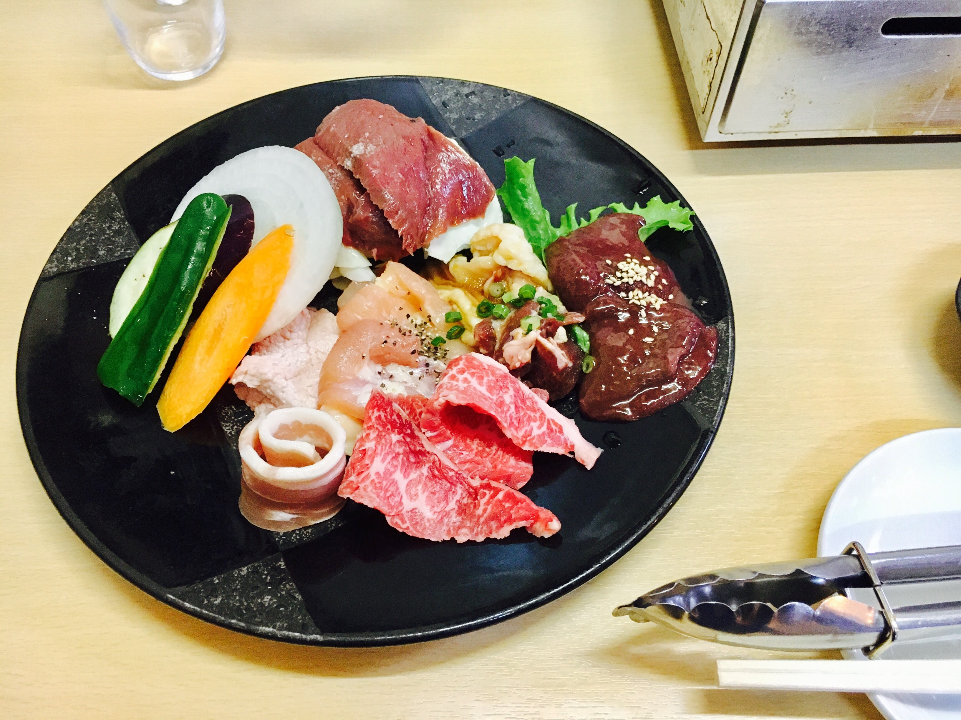 【ホルモン焼げんこつ】熊本市帯山で食べるごはんおかわり自由の大満足焼肉ランチ