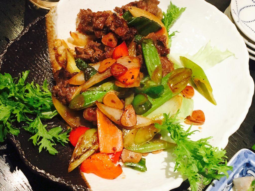 【瓢六】熊本・花畑町で天草の新鮮な魚介類とおでんが食べられる料理店