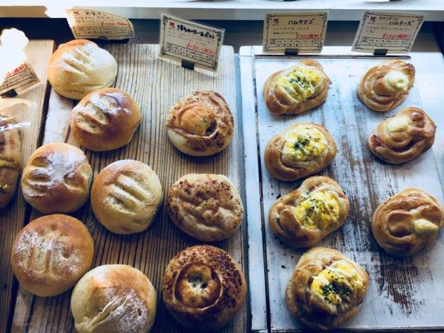 【まどパン】熊本!下江津のデザイン会社が開くおしゃれなカフェ併設パン屋