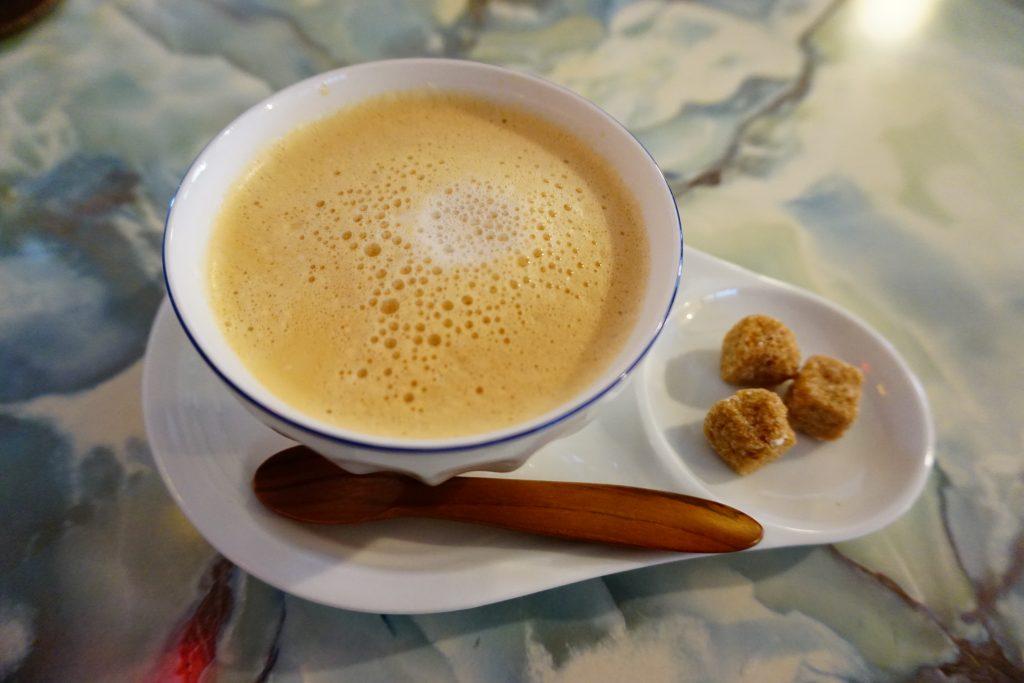 【ルンバ珈琲 カフェ リノンカ 】荒尾・こだわりのコーヒーが飲める古民家カフェ