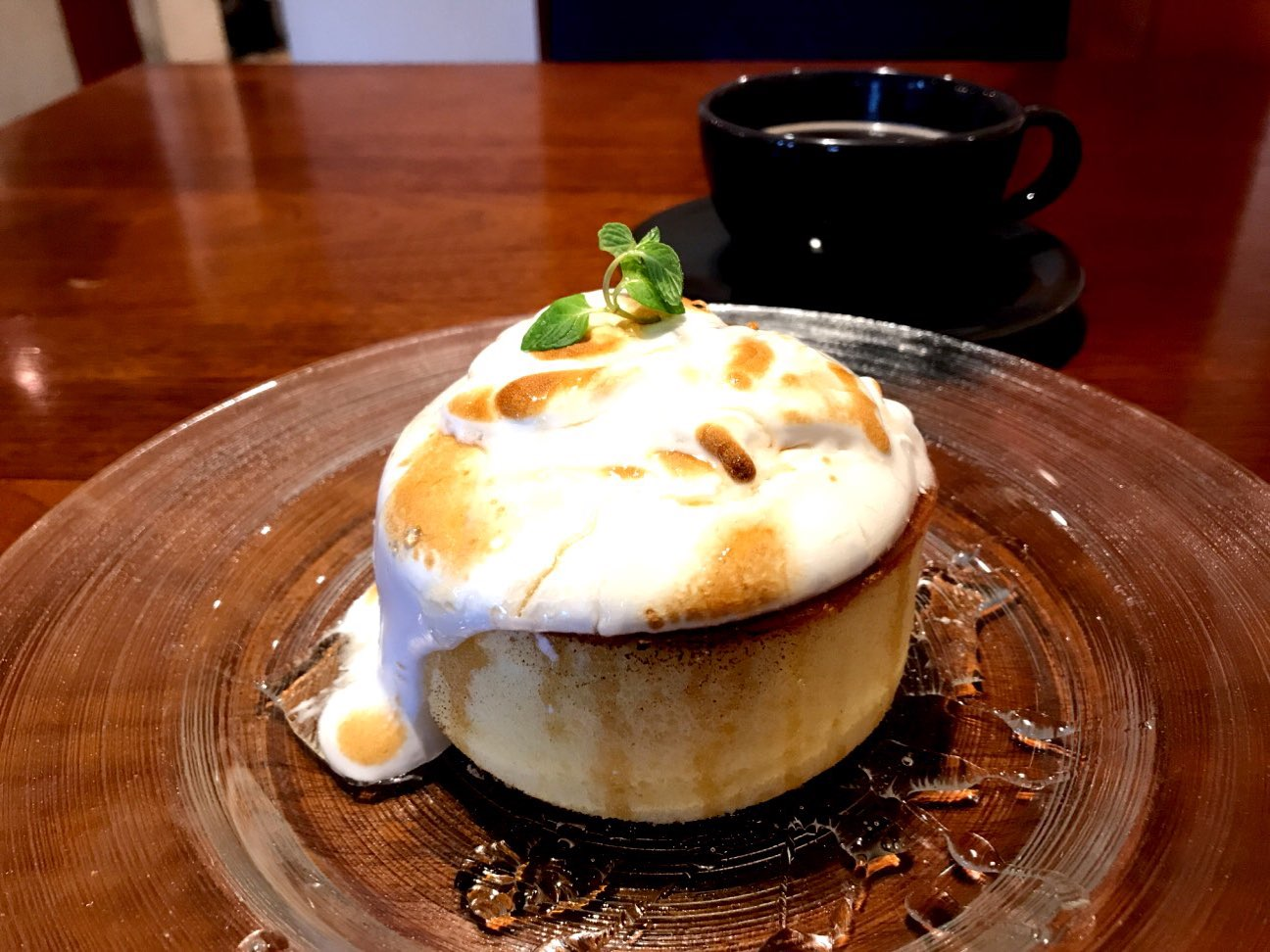 【in・to coffee stand】熊本!健軍神社隣の人気パンケーキを食べてきた!