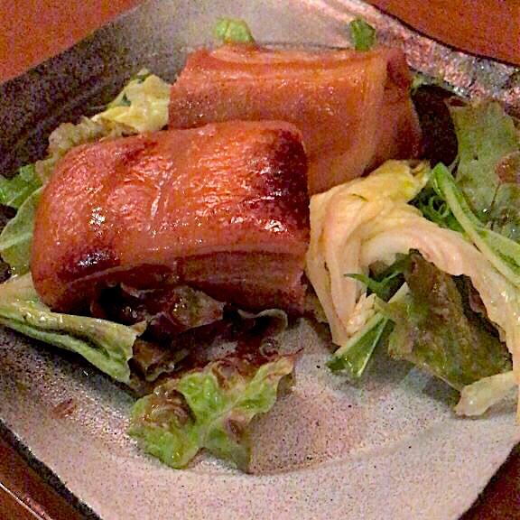 【島うた 達ちゃん】熊本市下通!沖縄料理と泡盛の店