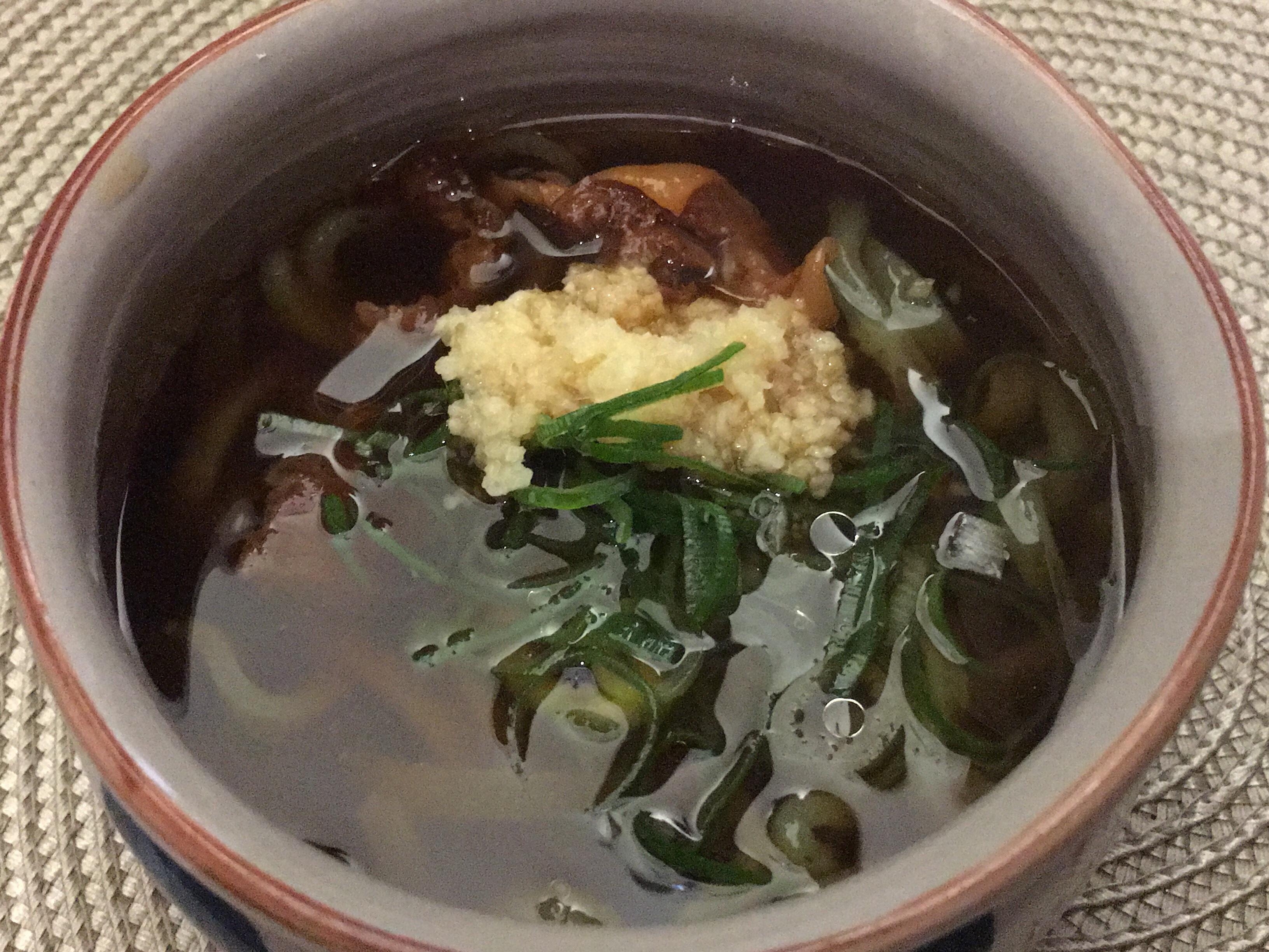 【てんき】大津・熊本の新ご当地グルメ「よも麺」とは?