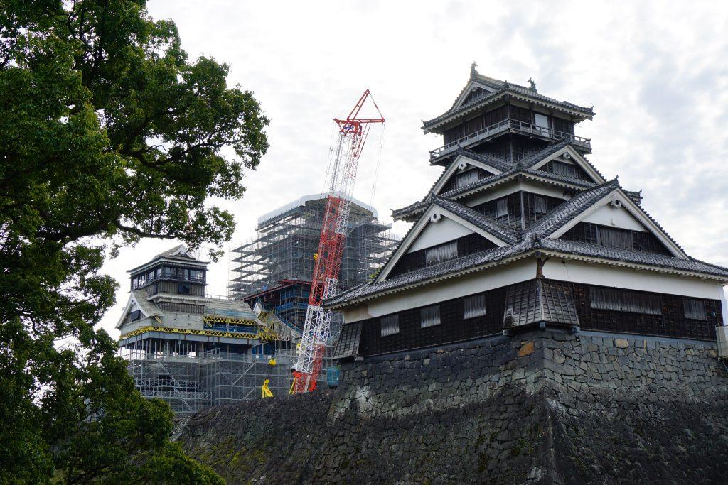 【熊本市内の観光スポット】おすすめ14選!せっかくならココに行こうよ