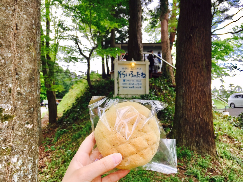 【そらいろのたね】小国の山あいで行列のできる小さなパン屋さん
