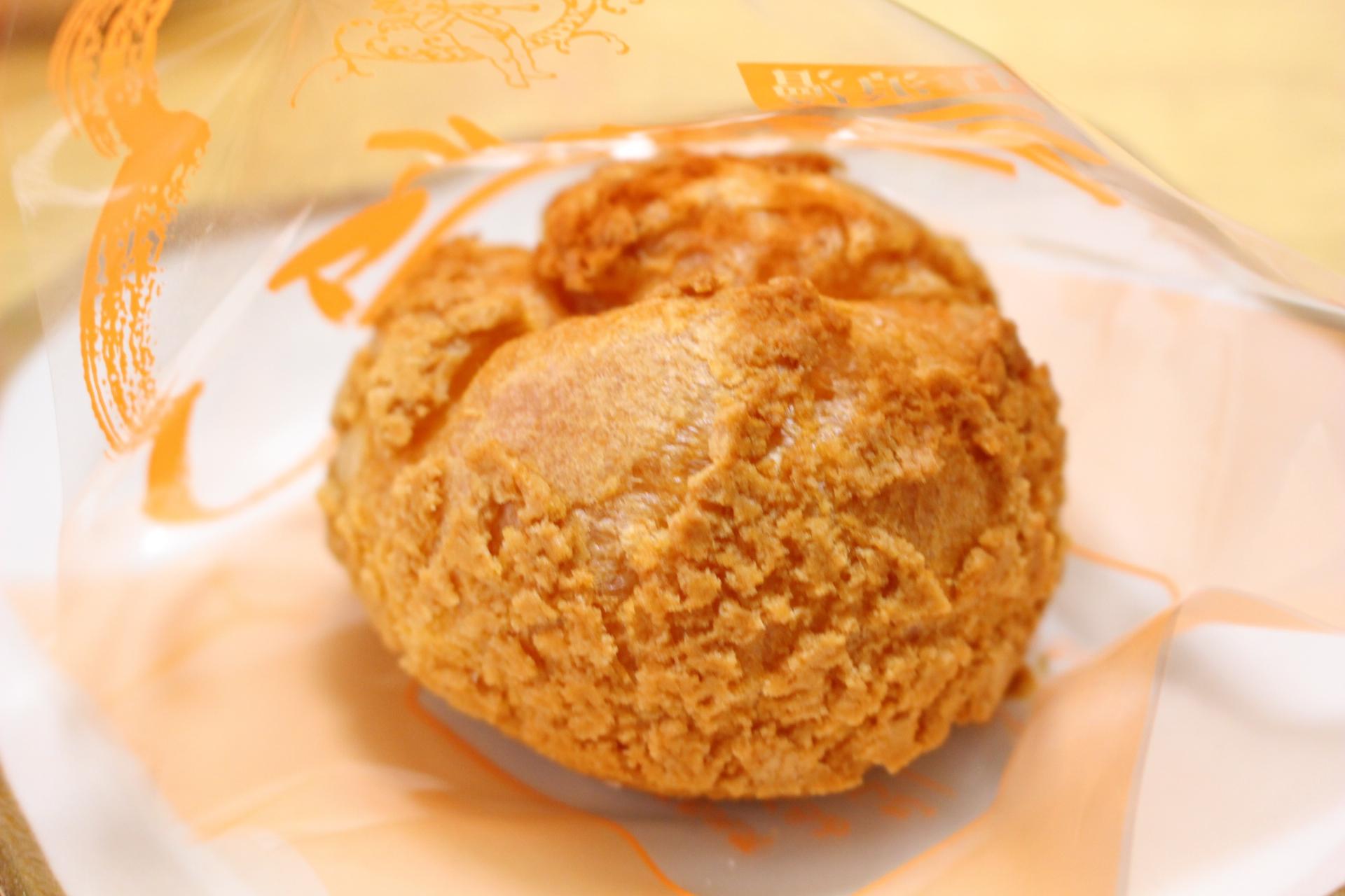 【カトレヤ】熊本のケーキ屋にある、大人気シュークリームが絶品!!