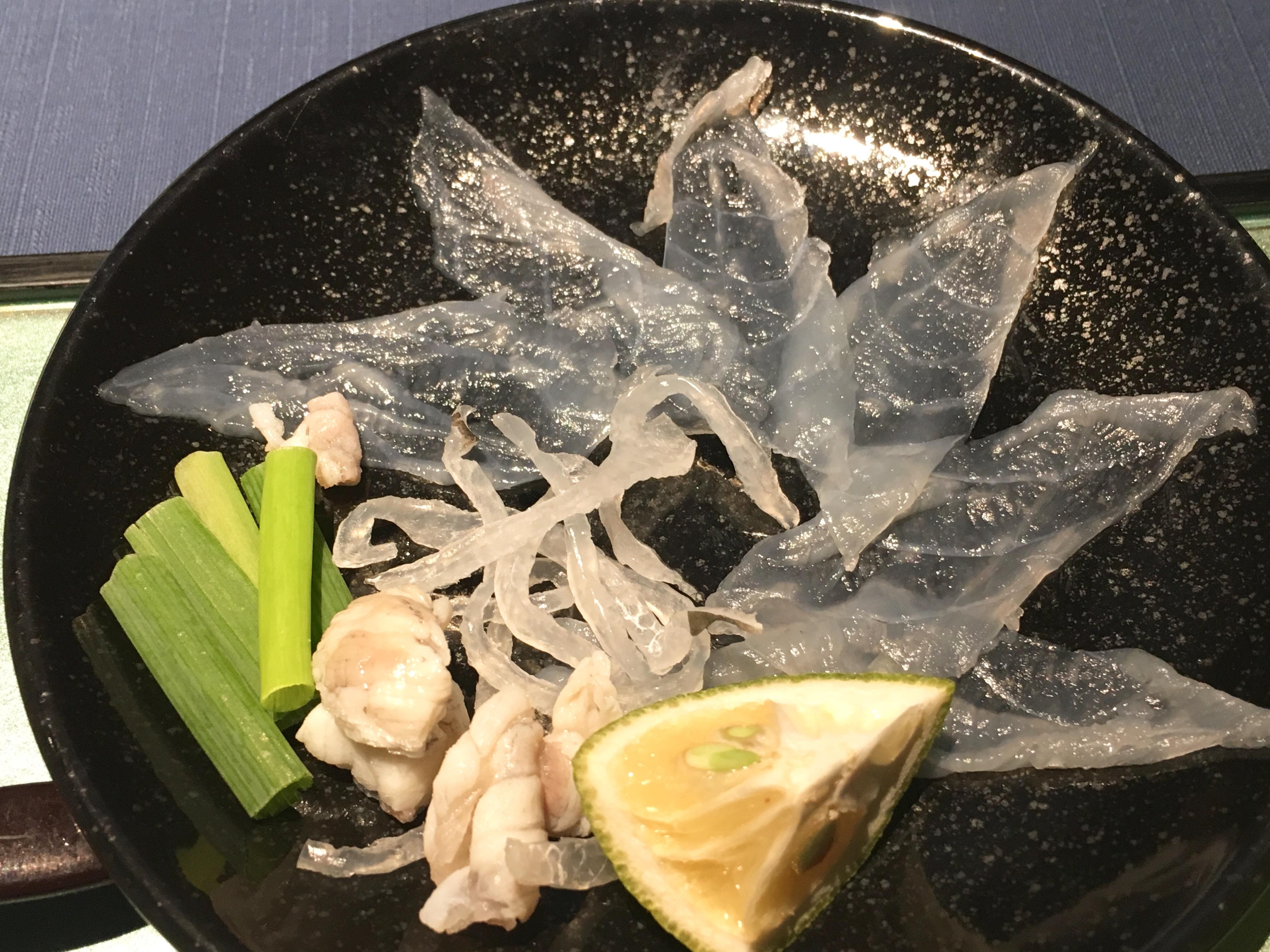【ふぐ乃小川】水前寺の天草産のトラフグを使ったリーズナブルなふぐランチ