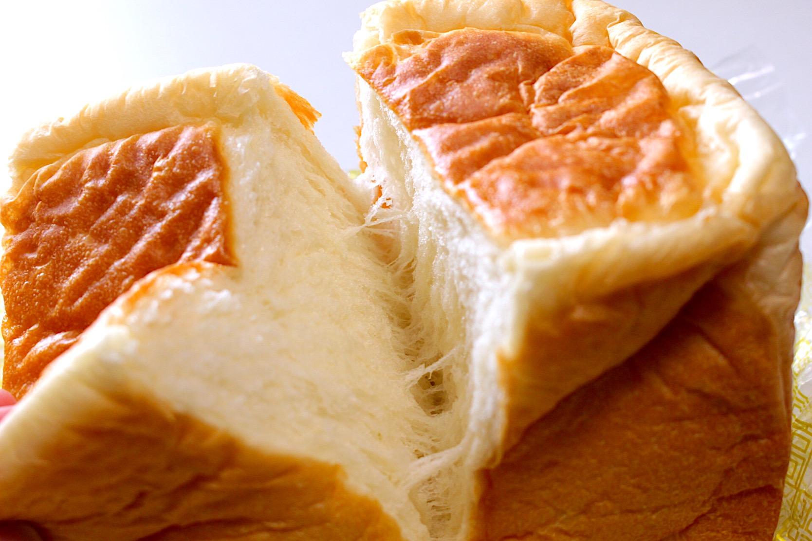 【もはや最高傑作】高級食パン専門店!行ってきた。焼き上がり・整理券など
