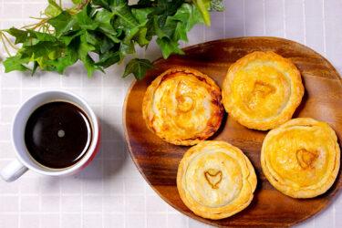 【パイラボFeal】熊本で4種類のパイを食べたら、やみつきに!