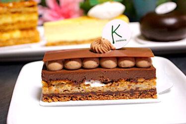 【DOBLEK(ドブレ カー)】熊本・帯山のケーキ屋&チョコレート@メニュー