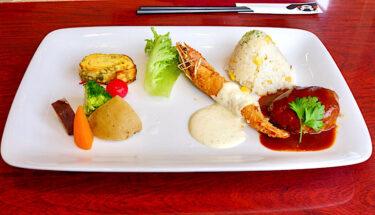 【野っぽ】熊本のメニュー!老舗のレストランは今でも最高の味。