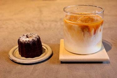 【Layers coffee(レイヤーズコーヒー)】熊本・春竹町で美味しい珈琲とカヌレ
