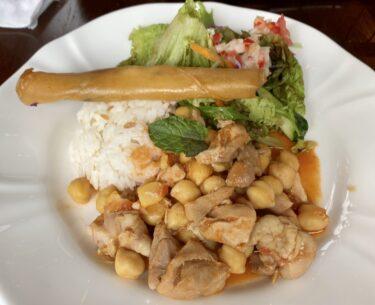 【トルコ食堂タマム】熊本・水前寺!ここ以外では味わえない本場トルコ料理の味