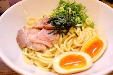 【油そば専門 兎(うさぎ)】熊本!市役所裏で豪快に食べる油そば@メニュー