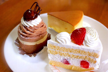 【お菓子のアトリエAYA(あや)】熊本市北区楠のケーキ屋!コンフィチュールも