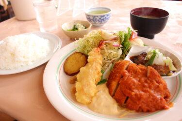 【福寿亭(ふくじゅてい)】熊本・御船町の定食メニューが豊富でボリューム満点!な店