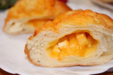 【ぽきーと】熊本・帯山にあるパン屋!金曜・土曜だけ空いている大きめのパンがある店