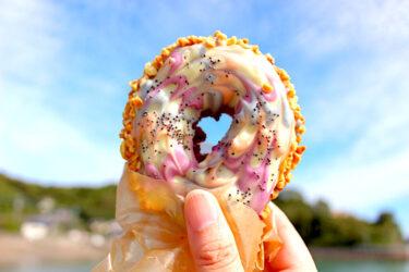 【麻こころ茶屋】上天草・大矢野にあるドーナツがオシャレすぎる!海も最高だ